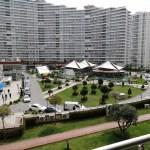 Agaoglu My Europe big size apartment for sale in basaksehir istanbul