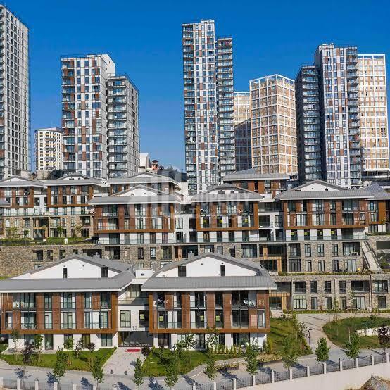 emlak konut ayazma evleri big size property for sale in basaksehir istanbul
