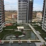 Tahincioglu nida park kayasehir property for sale in basaksehir istanbul