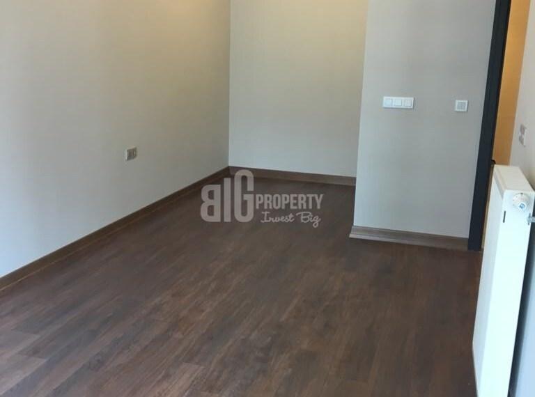 3 room apartment for sale in tahincioglu basaksehir