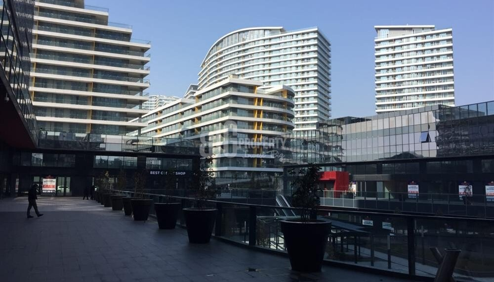 Batisehir Real Estate for sale with turkish citizenship in basaksehir istanbul (6)