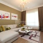 Bizimevler flats with rental guarantee in istanbul
