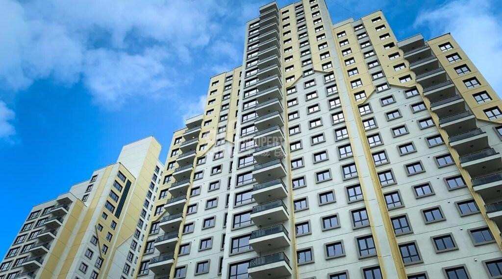 Emlak konut ispartakule evleri cheap and installment real estate for sale in basaksehir istanbul