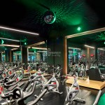 Gym sportsG plus residence to get turkish citizen for sale