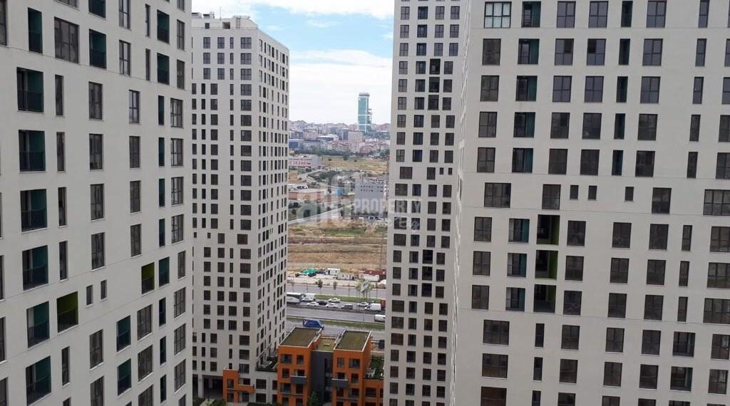 Tekfen Hep İstanbul quality resale properties near to E 5 metrobus in esenyurt istanbul