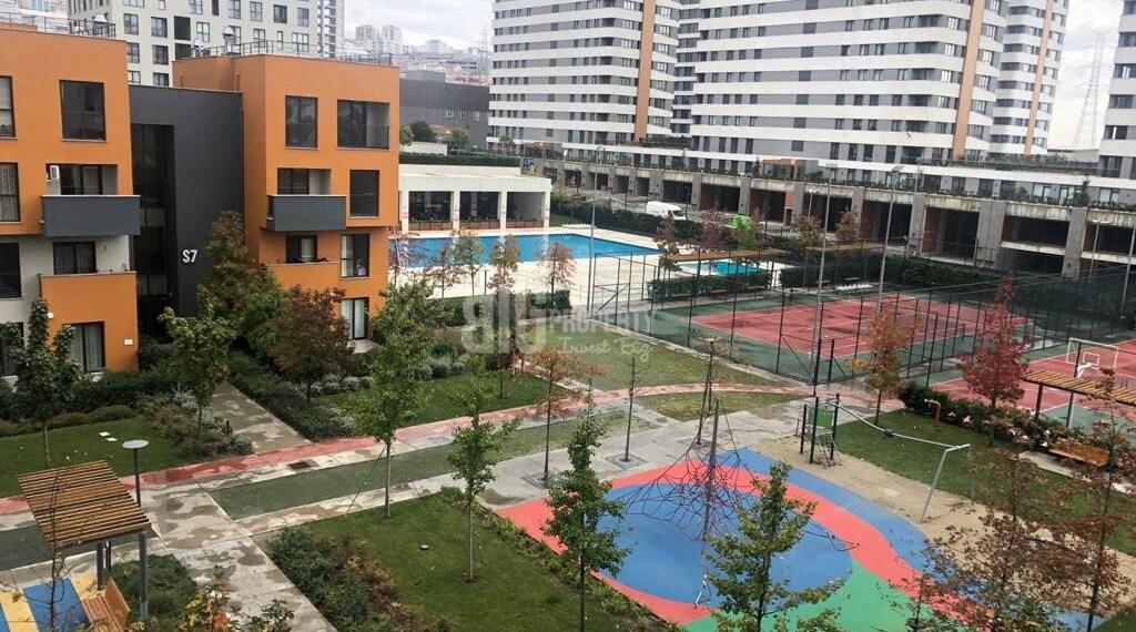 Tekfen Hep İstanbul quality resale real estate near to E 5 metrobus in esenyurt istanbul