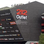 The most famous outlet in istanbul near to your flat