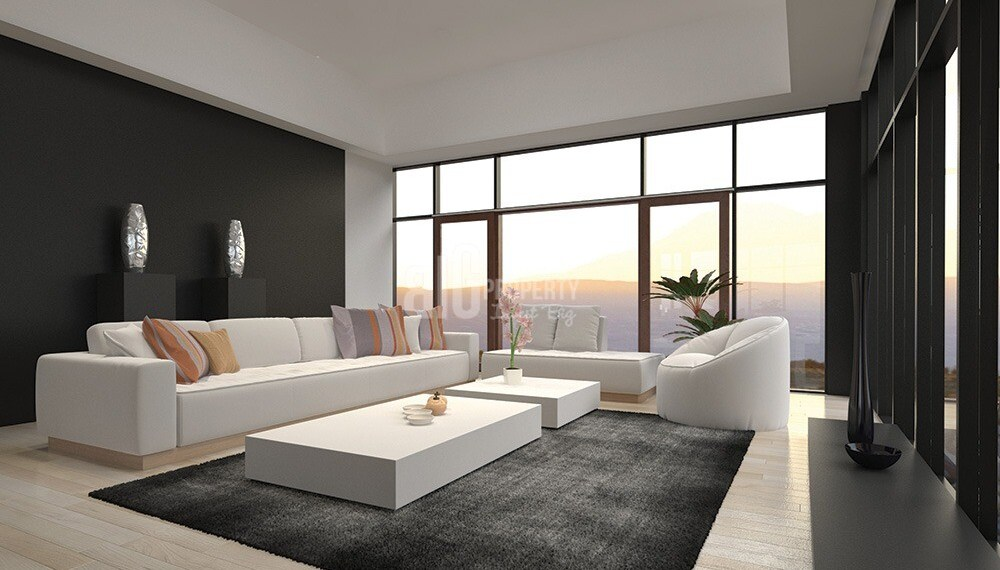 Westside Residential with the cheapest price for sale in istanbul