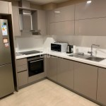 kitchen 2 room apartment for sale in skyland istanbul
