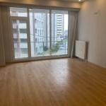 living room in dumankaya modern vadi apartment for sale
