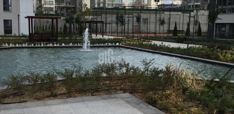 tahincioglu nida park kayasehir home for sale in basaksehir istanbul
