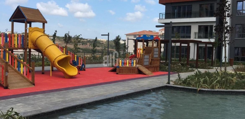 tahincioglu nida park kayasehir homes for sale