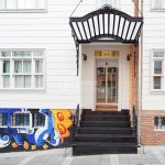 City center hotel for sale with rental guarantee in kadikoy Istanbul
