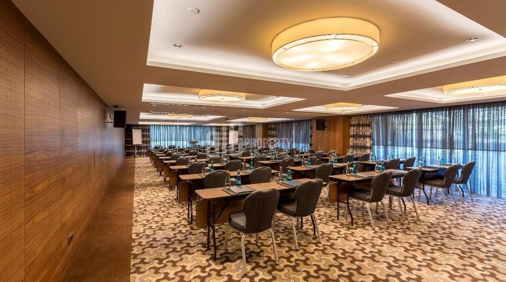 lux 5 stars brand hotel in topkapi istanbul