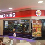 famous fast food commercial property for sale in istanbul