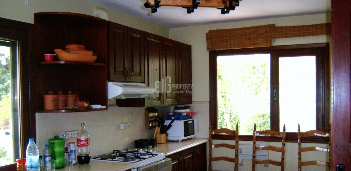 Big Villas 6+2 for sale in istanbul (9)