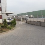 Commercial industry real estate for sale in Istanbul suitable for Turkish citizenship