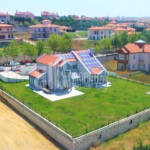 buy villas in istanbul near to the sea