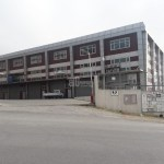industry area for sale in Istanbul and suitable for Turkish citizenship.