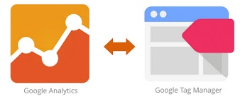 google tag manager y google analytics