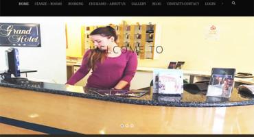 Realizzazione Siti web Professionali per Hotel ed Alberghi B&B