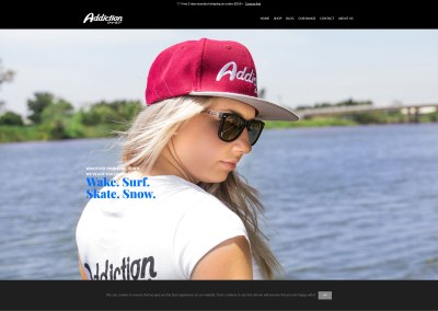 Addiction Designs and Co