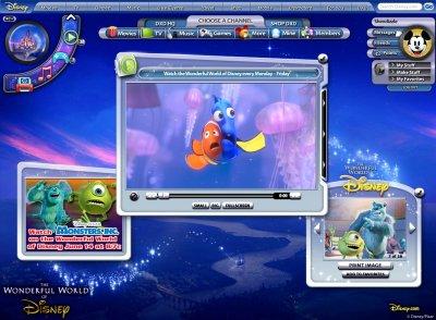 Disney Streams Wonderful World Of Disney Movies Online After ABC Airing The BigScreen Cinema