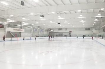 Big Shine Energy - Burbank Ice Arena LED Lighting Case Study