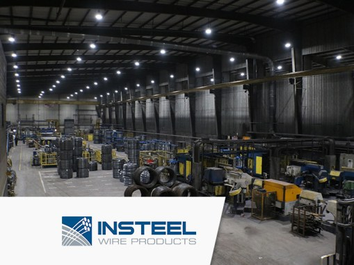 Insteel Wire Products – PA