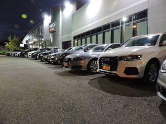 Big Shine Energy - Biener Audi