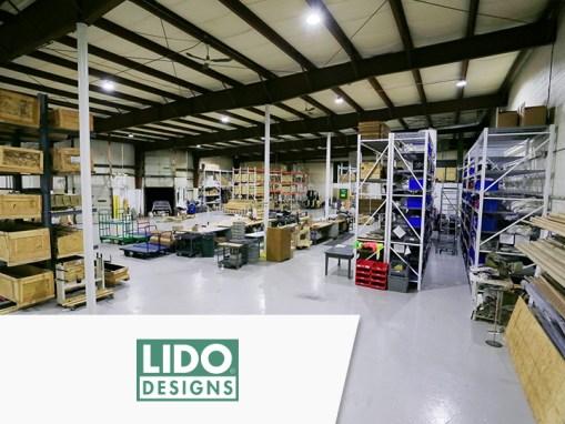 Lido Designs – CT