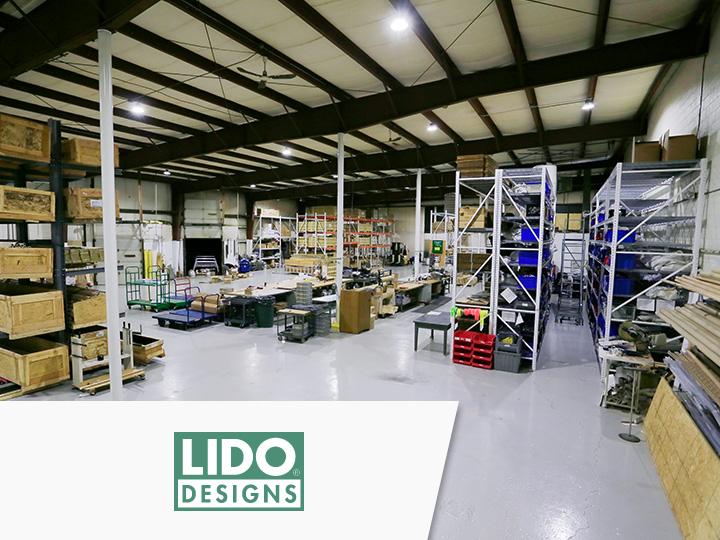 Big Shine Energy - Lido Designs