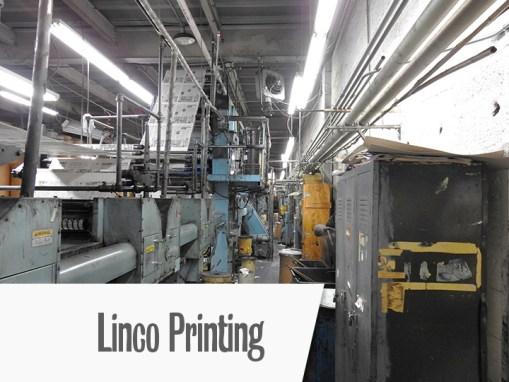 Linco Printing, Inc. – NY