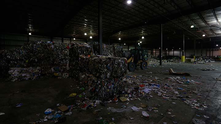 Big Shine Energy - County Waste & Recycling