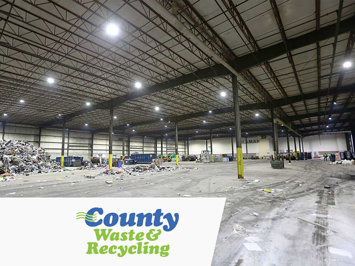 Big Shine Energy - County Waste & Recycling