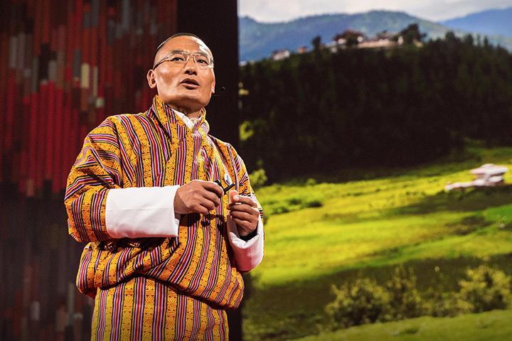 Environmental Impact on Bhutan