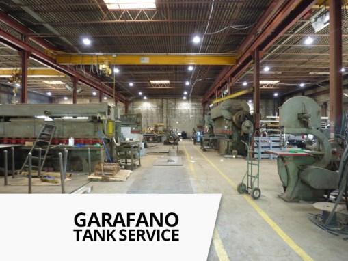 Garafano Tank Service – NJ