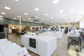 Big Shine Energy - Marcella's Appliance Center