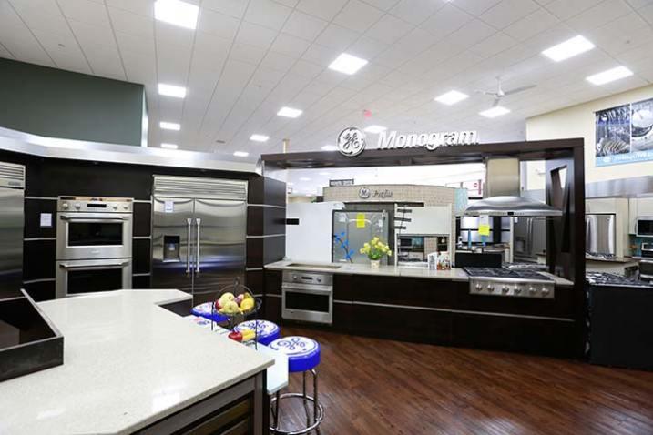 Big Shine Energy - Marcella's Appliance Center