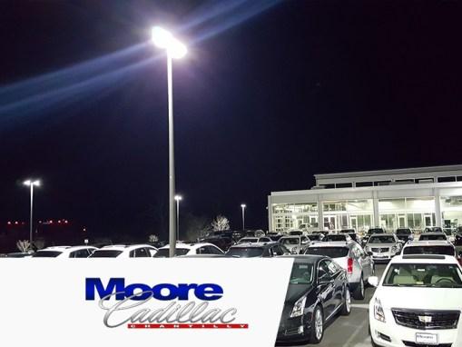 Moore Cadillac – VA