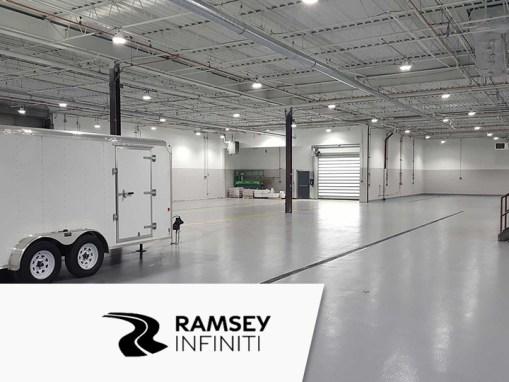 Ramsey INFINITI – NJ