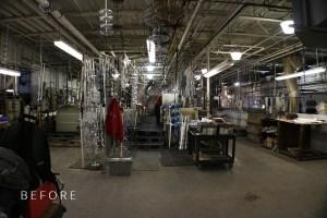 Big Shine Energy - Accurate Metal Finishing