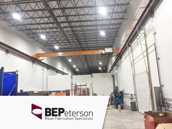 Big Shine Energy - BEPeterson