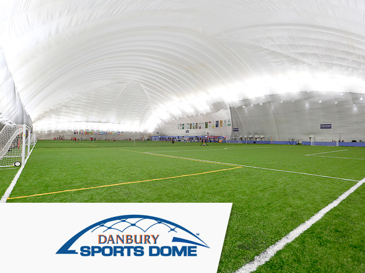 Danbury Sports Dome – CT
