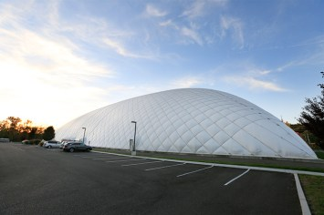 Big Shine Energy - Danbury Sports Dome