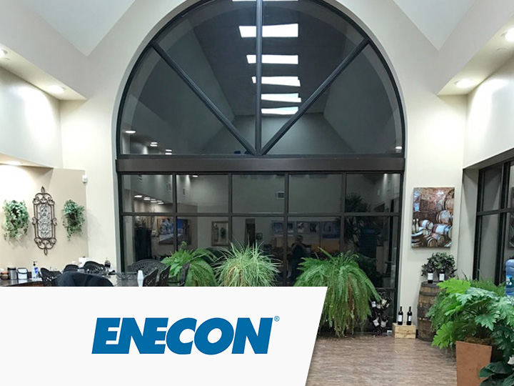 Big Shine Energy - ENECON Corporation