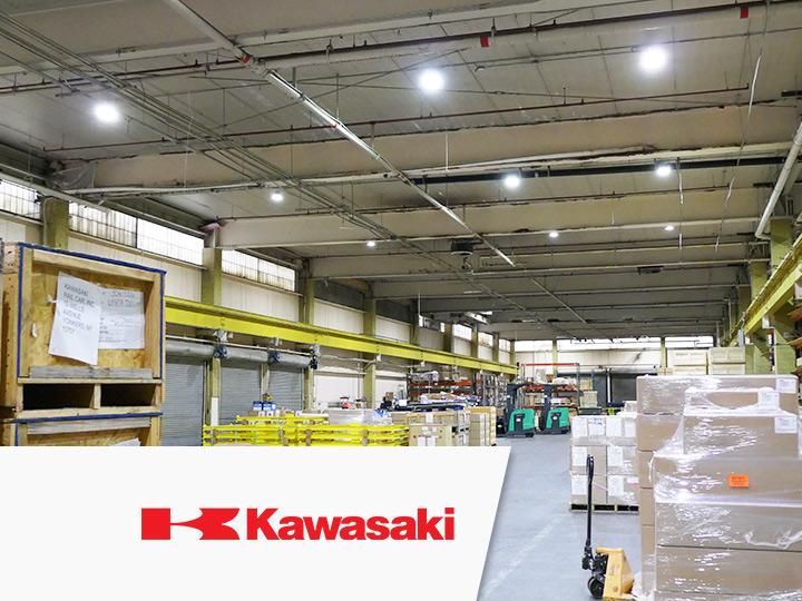 Kawasaki Rail Car – NY