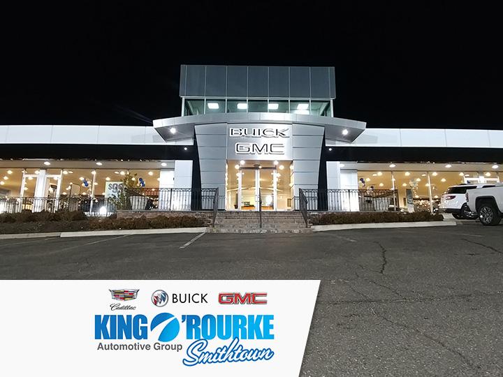 King O Rourke Auto Group Ny Big Shine Energy