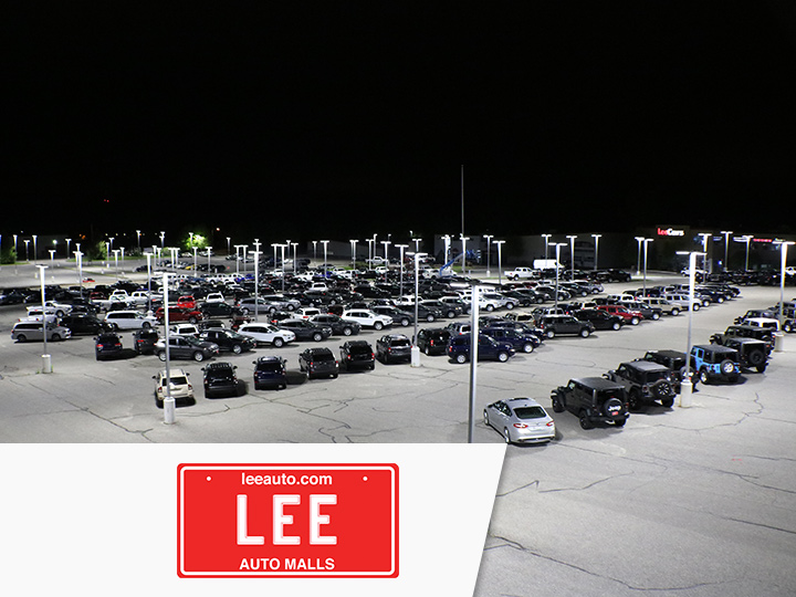 Big Shine Energy - Lee Auto Malls