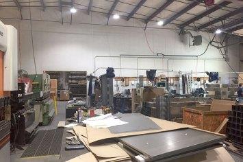 Big Shine Energy - New England Welding